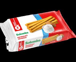 Solomka соленое 350 г