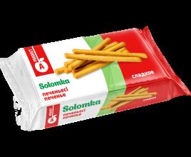 Solomka Сладкое 350 г