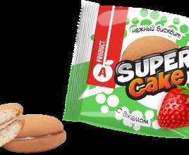 супер кейк