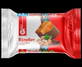 Щербет шоколадный 20г